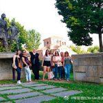 Monumento Lazarillo de Tormes